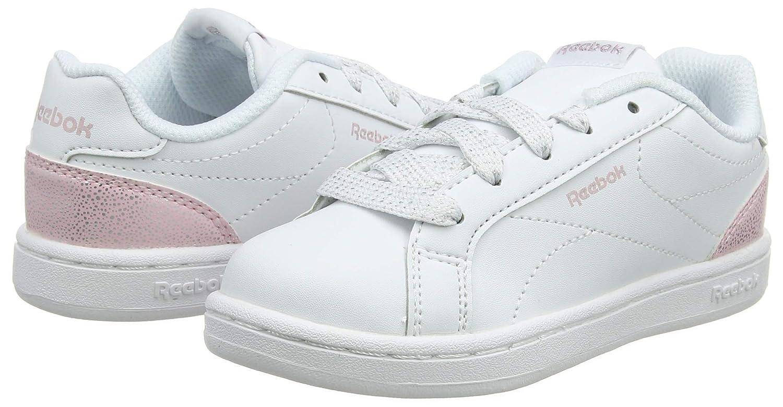 Reebok Royal Complete CLN Chaussures de Fitness gar/çon