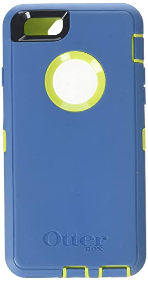 893780f0129199 Image Unavailable. Image not available for. Color  Rugged Protection OtterBox  DEFENDER Case for iPhone 6