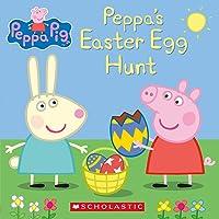 Peppa's Easter Egg Hunt (Peppa Pig: