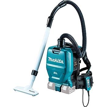 Makita XCV05Z Cordless Vacuum