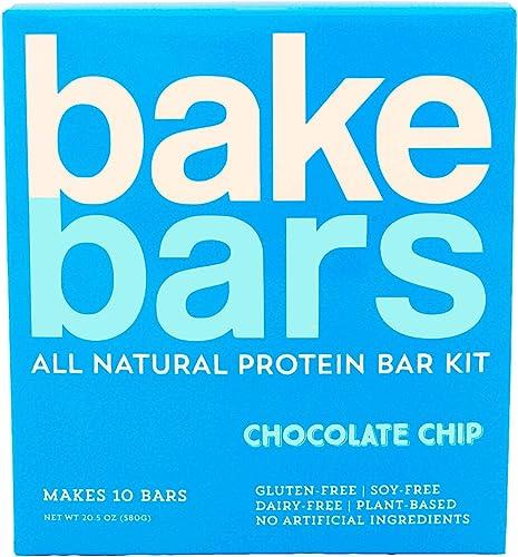 bakebars All-Natural Protein Bar Kit
