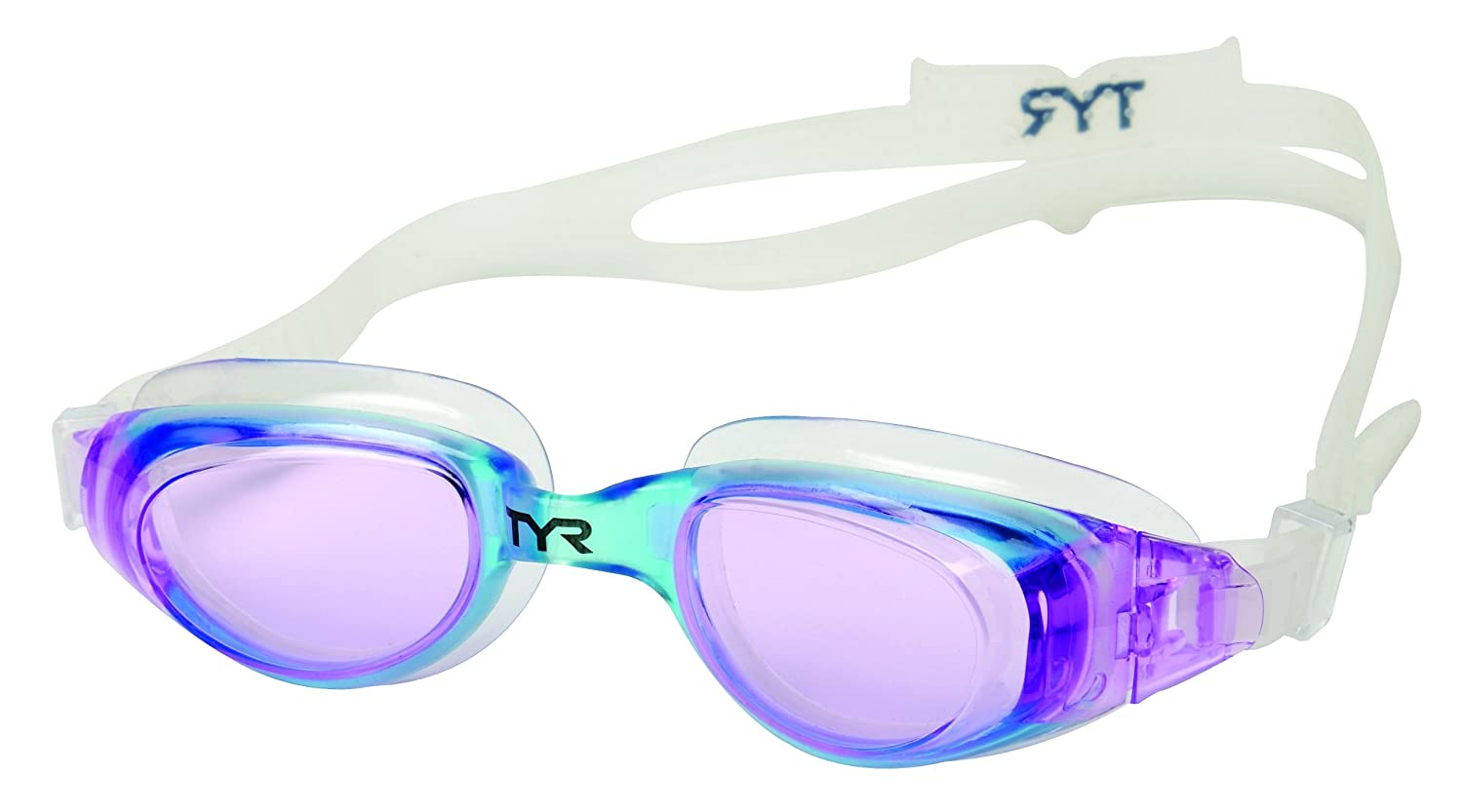 3166665765c Buy TYR Technoflex 4.0 Femme Performance Goggle (Grape Soda) Online at Low  Prices in India - Amazon.in