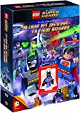 Lego - Justice League Vs Bizarro - DVD + Goodie [Edizione: Francia]
