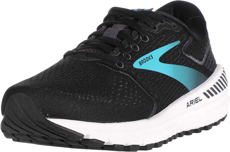 Brooks Ariel 20, Zapatillas para Correr para Mujer: Amazon.es: Zapatos y complementos