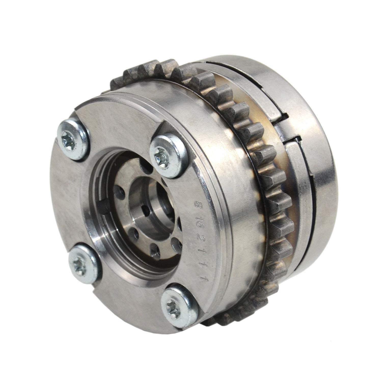 Timing Chain Cost >> Amazon Com Ensun 2760503600 Vvti Gear Cam Phaser Timing