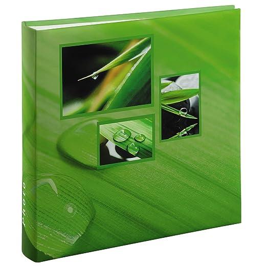 338 opinioni per HAMA Album porta foto Jumbo Singo, 300 foto 10x15, Verde