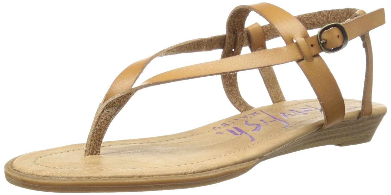 Blowfish Women's Berg Wedge Sandal