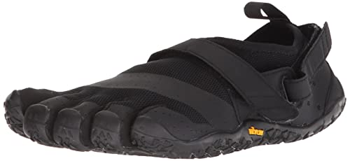 a7014ab93d4e Vibram Men s s Men s V-Aqua Black Walking Shoe  Amazon.co.uk  Shoes ...