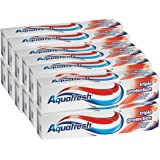 Aquafresh Triple Protection 100 ml (Pack of 12) by GSK