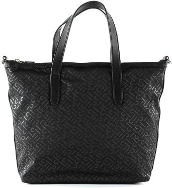 Esprit Anne City Bag Black: : Chaussures et Sacs