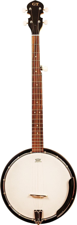 Gold Tone AC-5 Composite 5-String Banjo