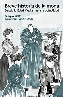 Breve historia del traje y la moda Arte Grandes Temas ...