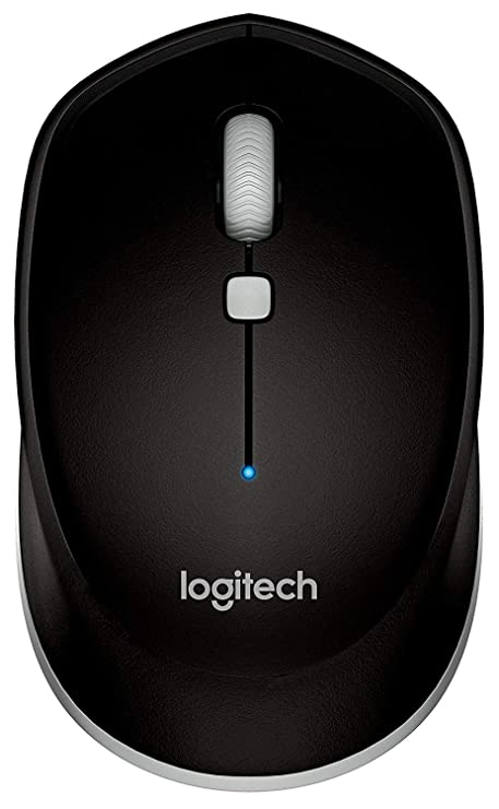 Logitech M535 Bluetooth Mouse – Compact Wireless Mouse with 10 Month  Battery Life works with any Bluetooth Enabled Computer, Laptop or Tablet  running