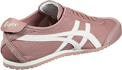 d65e8cee0ec8 Onitsuka Tiger Women s Trainers Pink Size  5 UK  Amazon.co.uk  Shoes ...