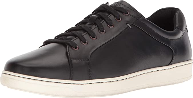 Cole Haan Mens Shapley Sneaker II Black