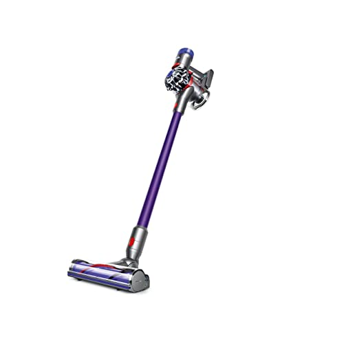 Dyson 248411-01 V7 Animal 248411–01 Batterie Aspirateur, 350 W, Nickel, Violet