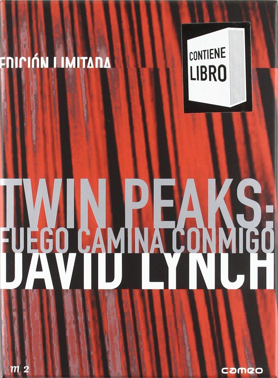 Twin Peaks: Fuego camina conmigo Edición limitada DVD: Amazon.es: Sheryl Lee, Moira Kelly, Harry Dean Stanton, Kyle Machlachlan, Ray Wise, David Bowie, Chris Isaak, David Lynch, Sheryl Lee, Moira Kelly: Cine y