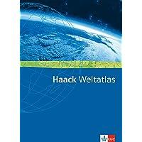 Haack Weltatlas für Sekundarstufe I und II / Haack Weltatlas