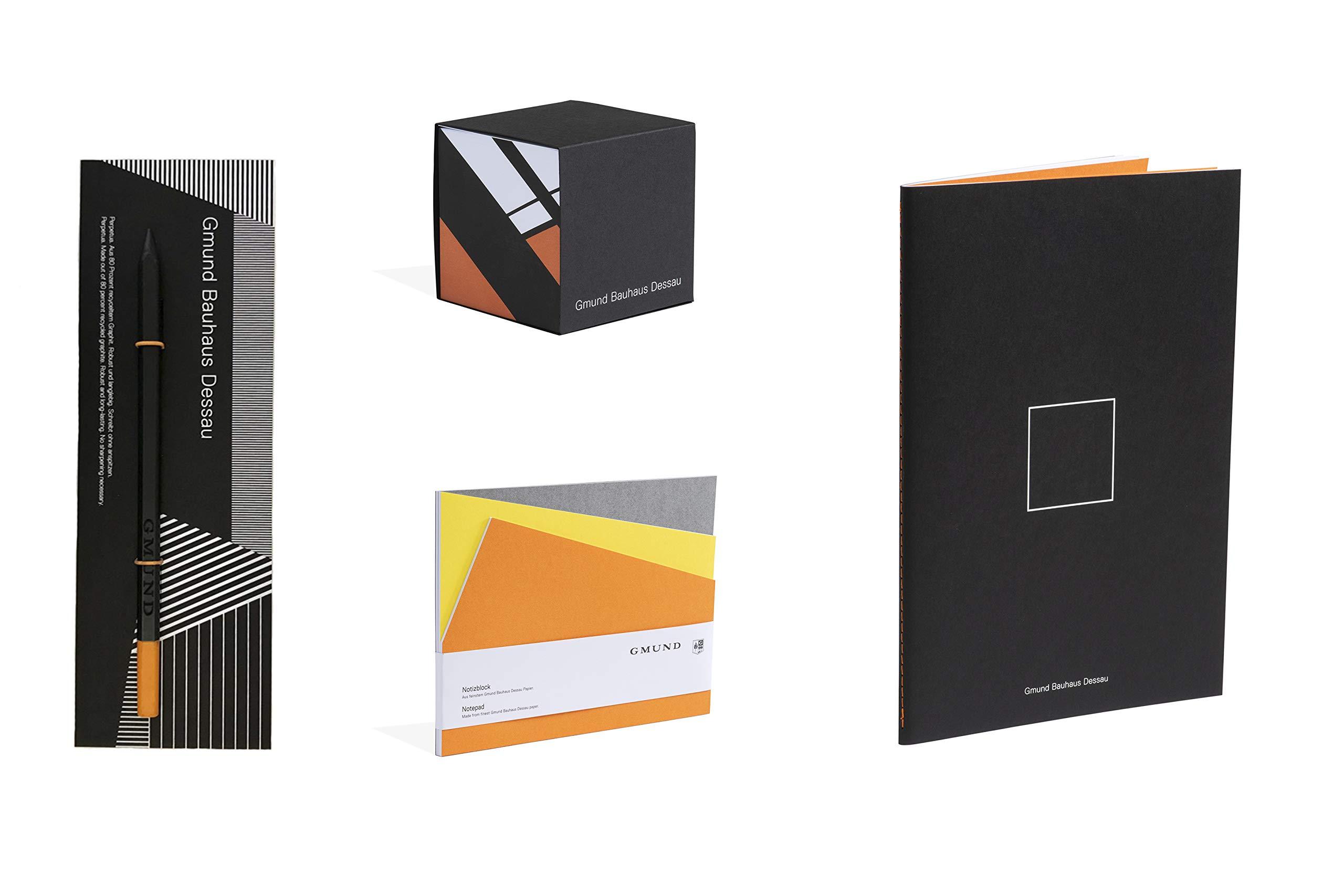 Bauhaus Bundle Orange