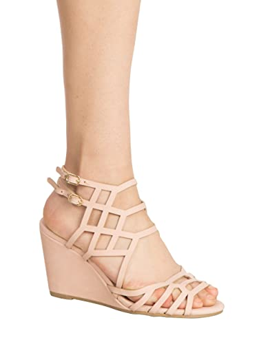 Sorry, that sexy wedge heel