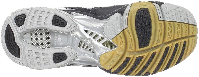 Mizuno Wave Relámpago 6 Zapatos De Voleibol 26GMq