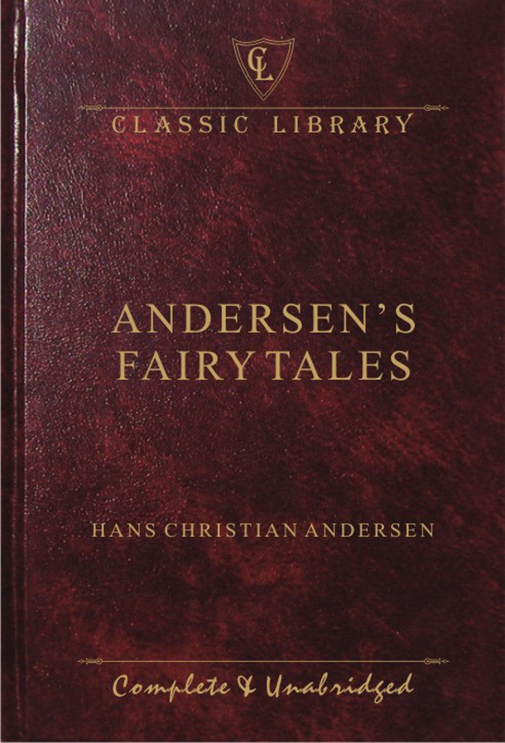Download Andersen's Fairy Tales (Classic Library) ebook