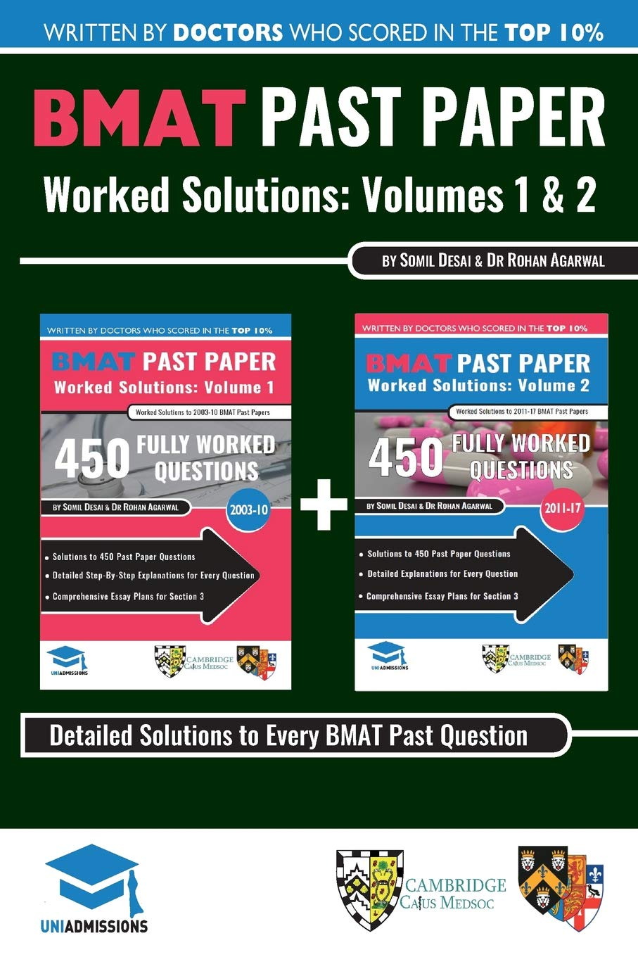 Oxford Mat Past Papers