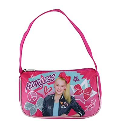 Nickelodeon Jojo Siwal Girl's Shoulder Handbag: Clothing