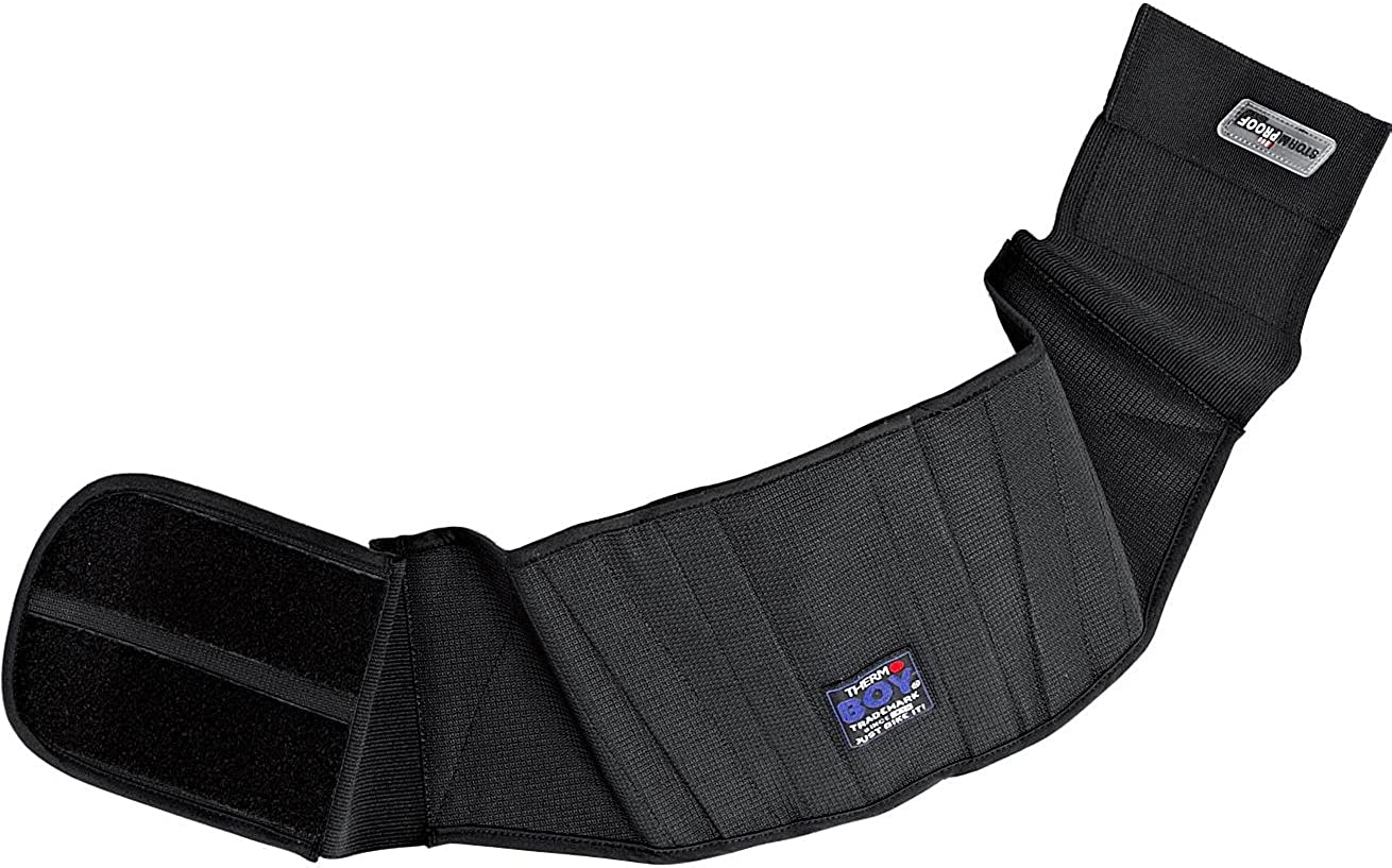 Thermoboy Ceinture lombaire confort 1.0