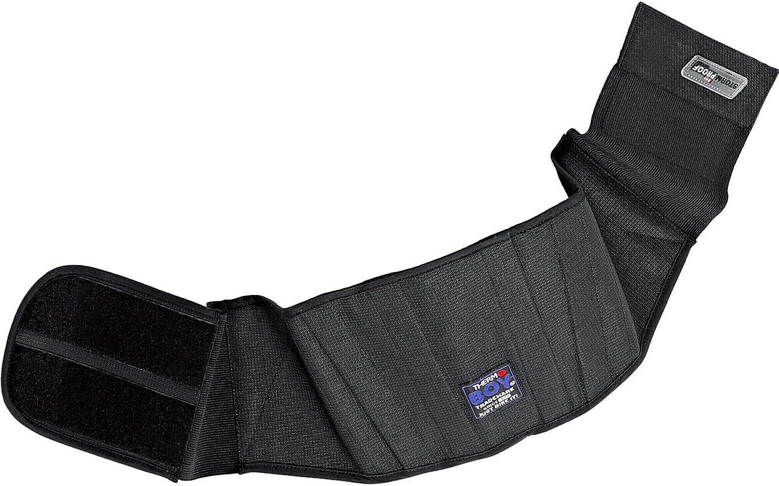 Thermoboy Cintur/ón lumbar confort 1.0