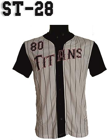 NY FRIDAYS Camiseta Futbol Americano Titans st/28 (XS): Amazon.es: Deportes y aire libre