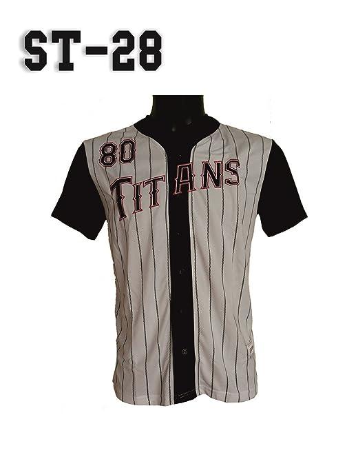 NY FRIDAYS Camiseta Futbol Americano Titans st/28 (XS)