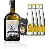BOAR! Gin ® Heimat Bundle - Gin & Tonic aus dem Schwarzwald