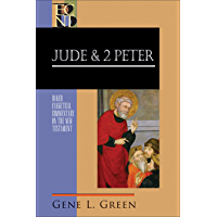 Jude and 2 Peter (Baker Exegetical Commentary on the New Testament) (English Edition)