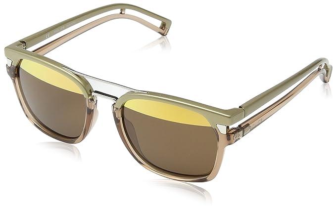 Police - Gafas de sol Wayfarer S1948 Neymar Jr 1, ROSE GOLD ...
