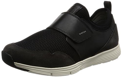 Geox Herren U Snapish C Niedrig Top Top Top  Amazon   Schuhe & Handtaschen 38ead3