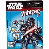 Star Wars Yahtzee Jr. Game