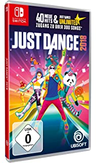 Just Dance 2019 - Nintendo Switch [Importación alemana]: Amazon.es: Videojuegos