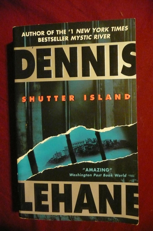 Read Online Shutter Island PDF