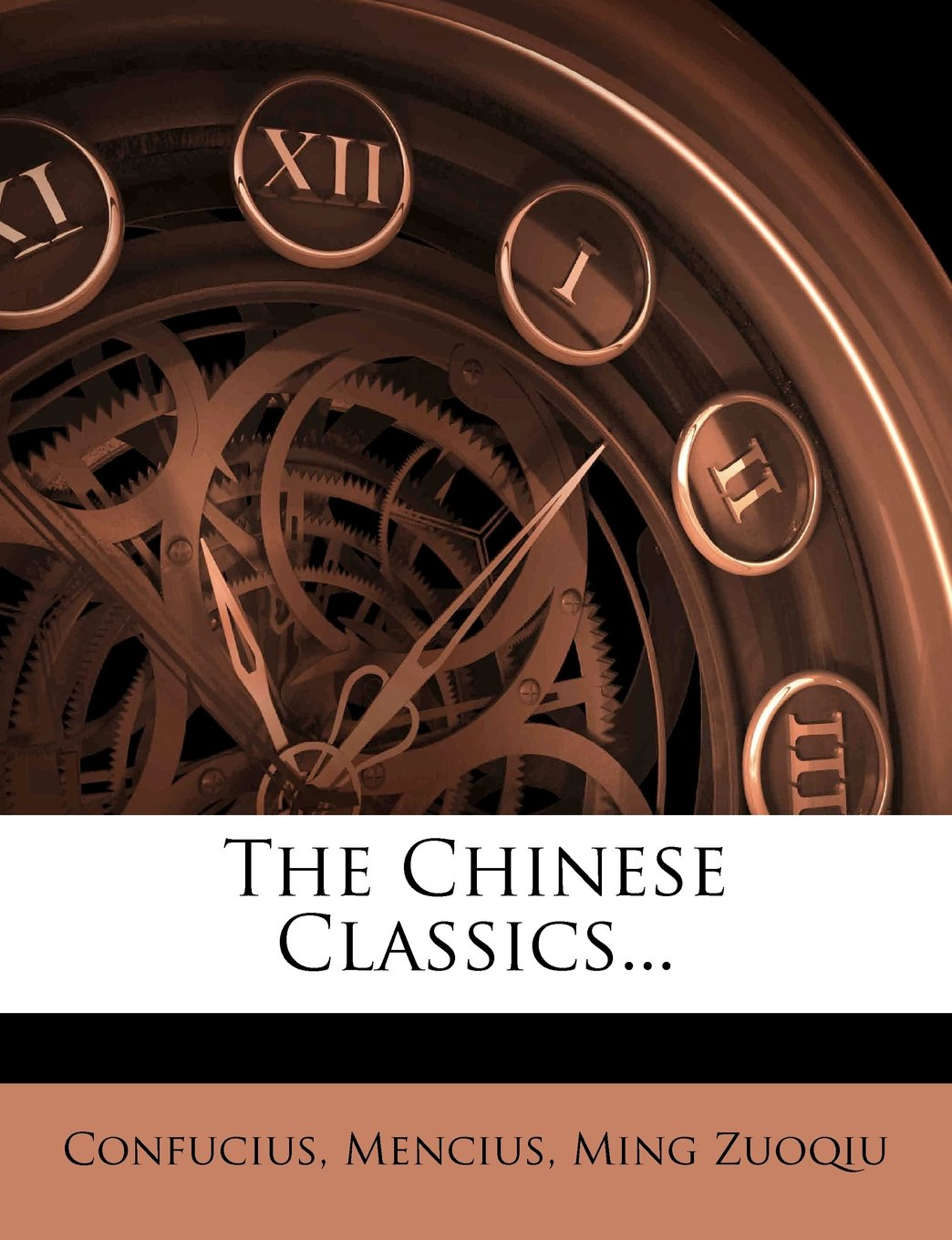 The Chinese Classics... ebook