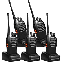 $68 » Retevis H-777 2 Way Radio Walkie Talkies Long Range USB Rechargeable Two Way Radios UHF…