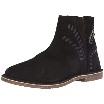 Frye Women's Sierra Whipstitch Bootie Ankle Boot: Shoes
