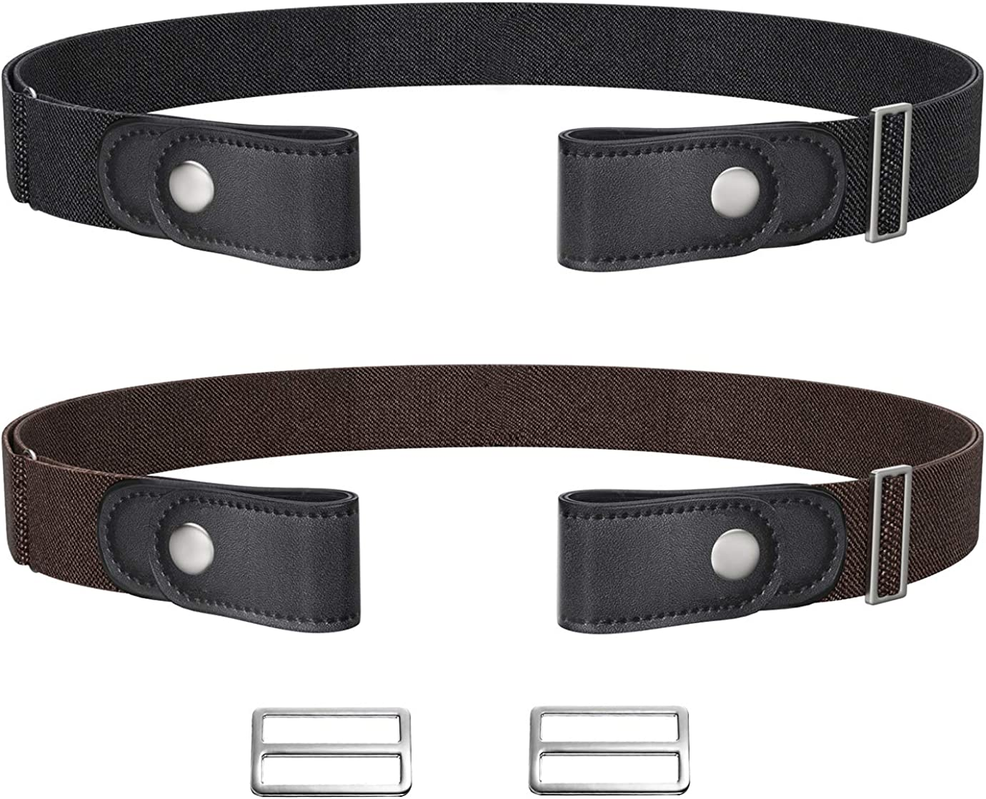 Loritta 2 Pack No Buckle...