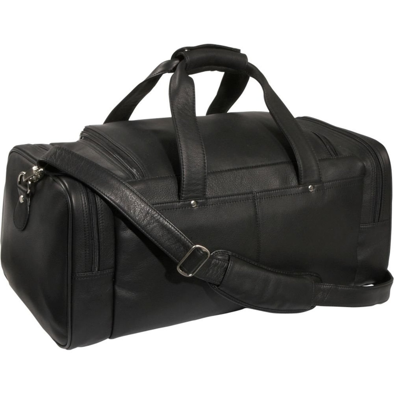 Amazon.com  Royce Leather Sports Duffel Bag 089961259cb