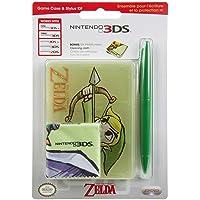 Pdp - 3Ds Start Kit Zelda (Nintendo 3Ds)