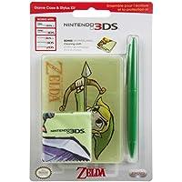3DS Charakter Starter Kit - Zelda Motiv