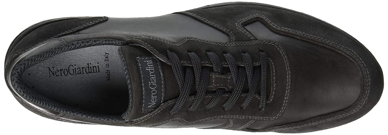 Nero Giardini Camo Coloreado Kenia, scarpe scarpe scarpe da ginnastica Infilare Uomo 00d4a3