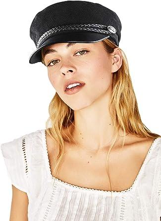 WETOO Women Newsboy Hat Cap for Ladies Visor Beret Hat Black at Amazon  Women's Clothing store