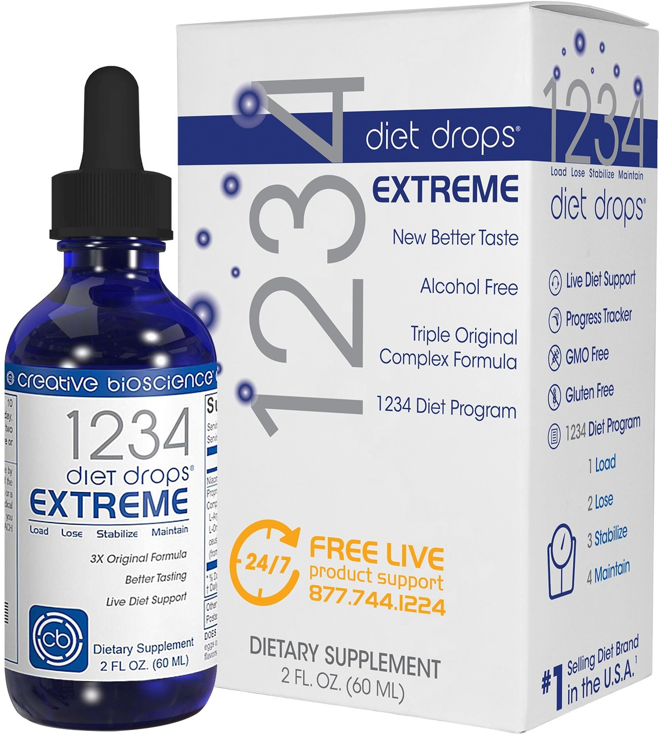 Drops for weight loss: product rating according to customer reviews 38