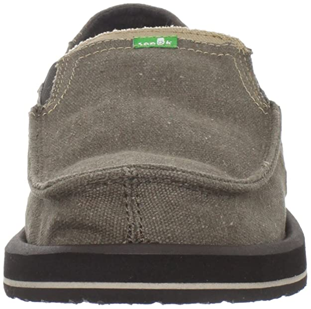 Sanuk Pick Pocket, Mocasines para Hombre: Amazon.es: Zapatos y complementos